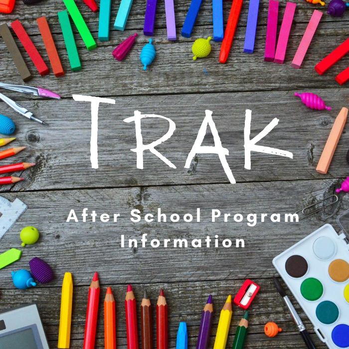 Trak after school program